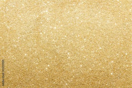 Streszczenie złotym tle