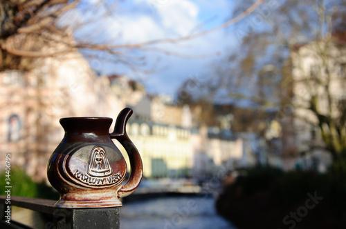 Fototapeta Karlovy Vary