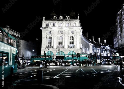 London Night Blue #34839136