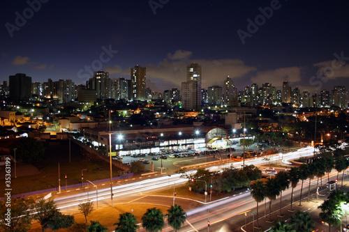 São Paulo Megalópole - 24h
