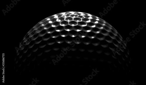 Fotografija Golf Golfball