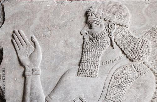 Tela The Ishtar Gate and the Processional Way, Babylon,The Pergamon M