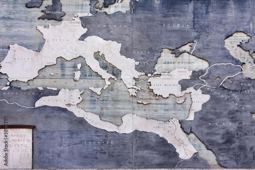 Roman empire Fototapeta
