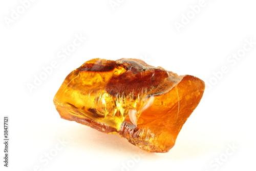 Tableau sur Toile amber