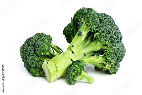 frischer Broccoli
