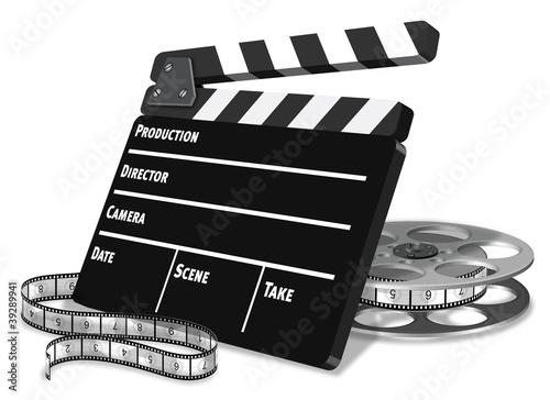 Foto Film and Reel 2