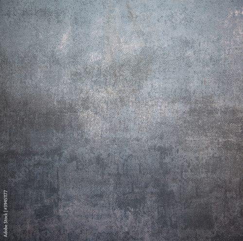 Srebrne metalowe tło Fototapeta