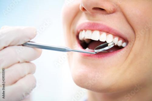 healthy teeth #39515593