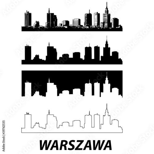 Warszawa #39762535