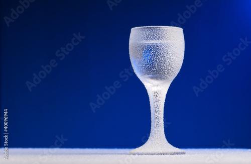 Obraz na płótnie Russian vodka