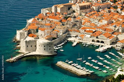 Dubrovnik, Croatia #40492931
