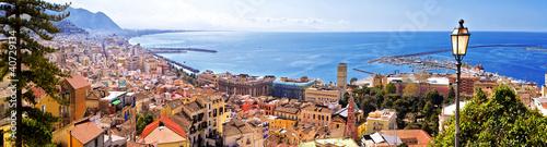 Photo Landscape of Salerno