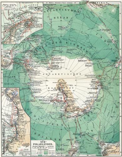 Photo South Pole.