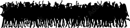 Fotografija dancing crowd