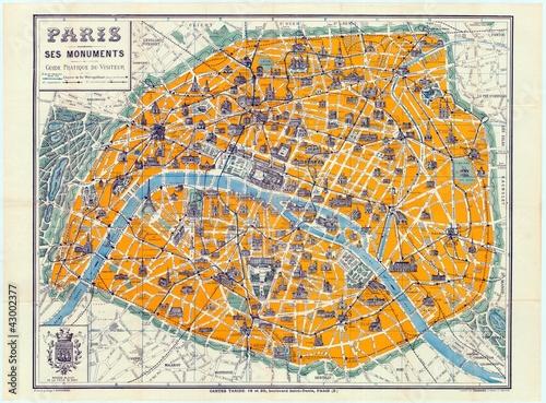 Valokuva Paris 1926