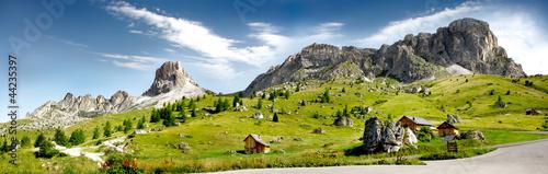 Dolomiti - Alpi #44235397