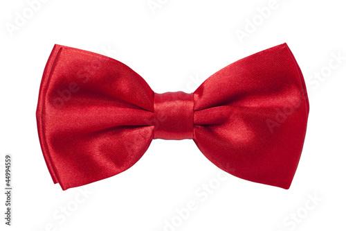 Bow Tie Fototapeta