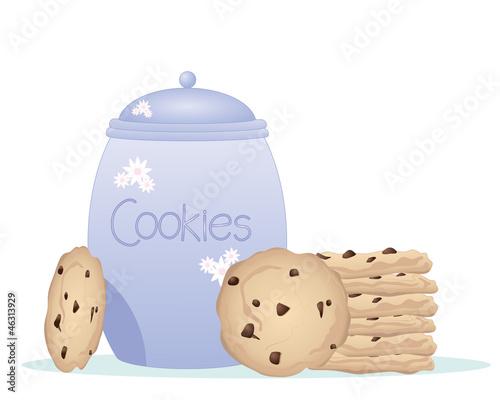 Fotografija cookie jar
