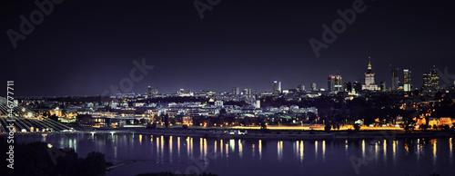 panorama warszawy #46777711