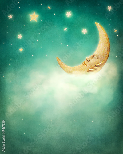 Dreamy night