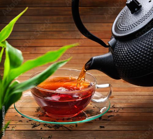 Tea time #48082305