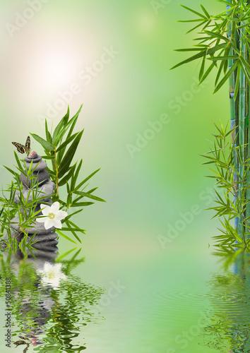 décor champêtre