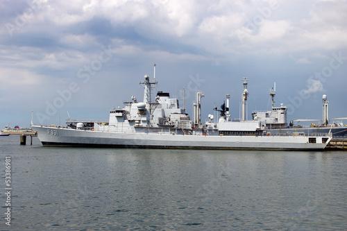 Foto Navy ship