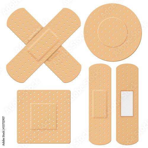 Foto Medical Bandage