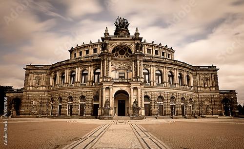 Dresden theater