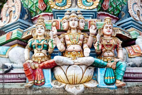 Kapaleeshwarar Temple in Chennai
