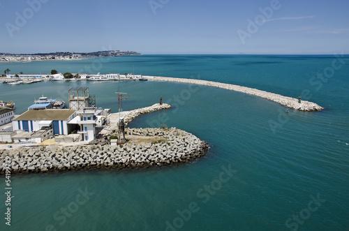 La Goulette, Tunis