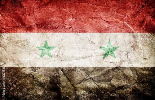 Syria flag #56223531
