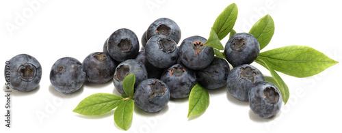 Fotografering frutti di bosco