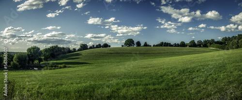 Fotografia paysage normand