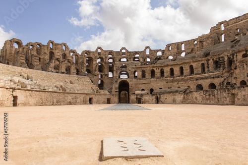 Tablou Canvas Gladiator