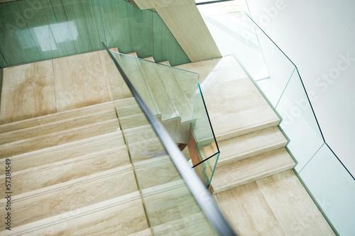 Slika na platnu marble stairs