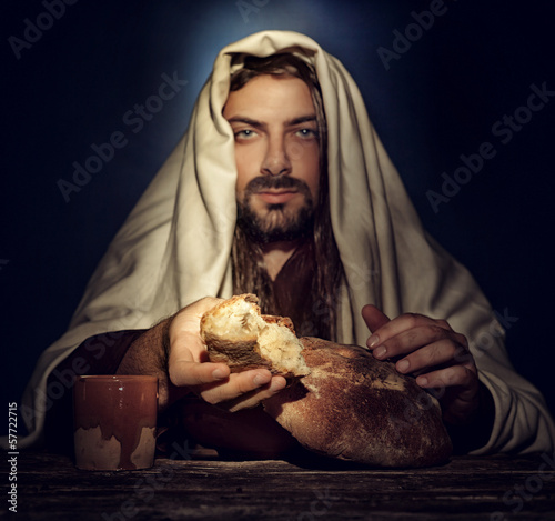 Fotografija The Last Supper