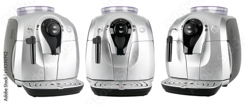 Fotografering espresso machine