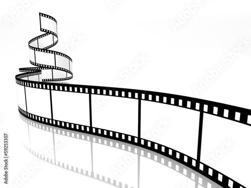 film strip #59253307