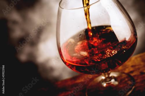 Fototapeta whisky