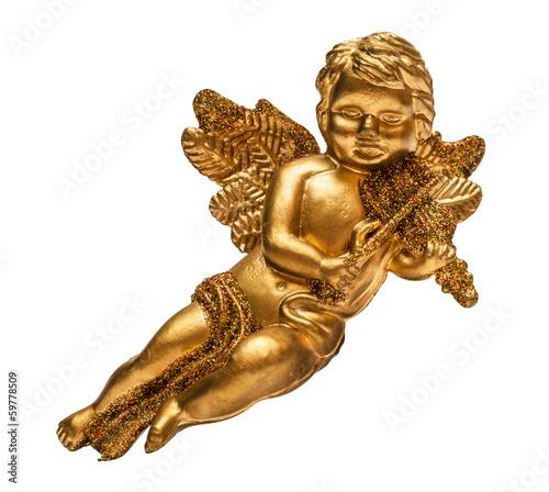 Fotografija Golden angel