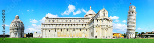 Fotografia Pisa Tower