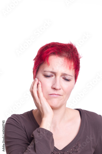 Op dicke zahn backe nach Wie Globuli