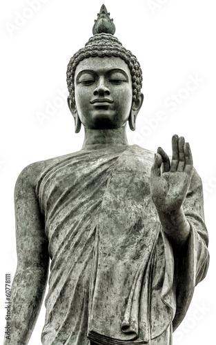 Buddha statue Fototapeta