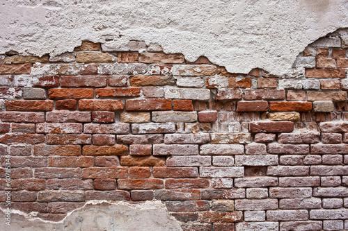 Carta da parati Brick wall