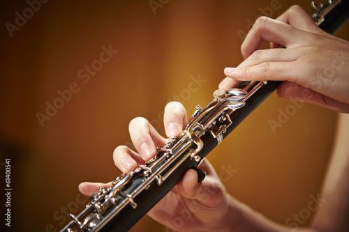 Fotografía Clarinet