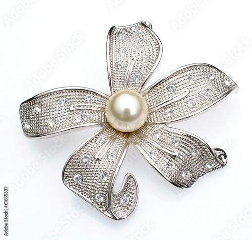 diamond jeweler Fototapet