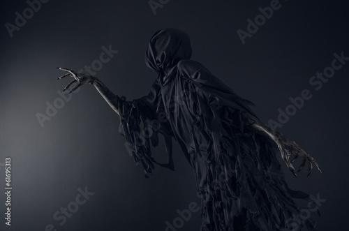 Fényképezés Dementor