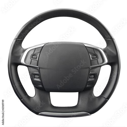 volante Fototapeta
