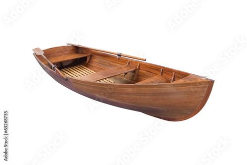 Fotografia boat